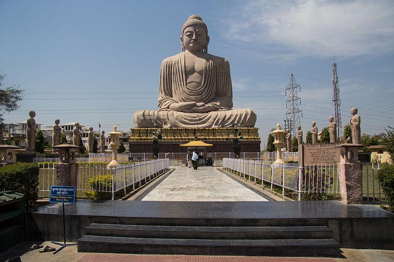 places to visit in Bodhgaya