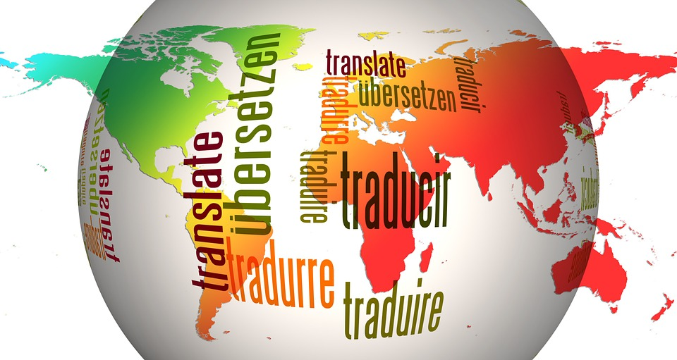 career in foreign languages
